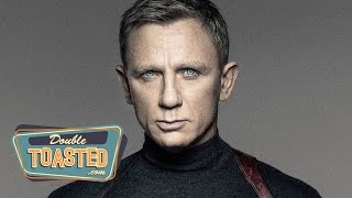 SPECTRE - Double Toasted Trailer Talk