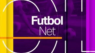 Nebil Evren, Erbatur Ergenekon ve Övünç Özdem Futbol Net Canlı yayında.