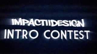 Intro Contest ImpacTIIDesigN Come back