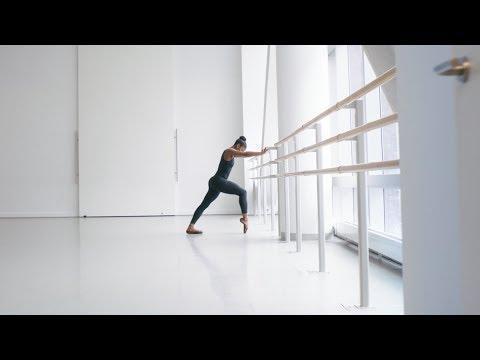 Ingrid Silva & Alex Thomas, Narrated by Serena Williams | Common Thread | Nike