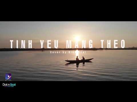 TÌNH YÊU MANG THEO Guitar Cover|| #Hianhtrai   «TYMT»