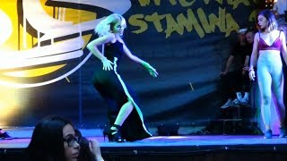 Dora VS Nastya Mad Spirit |1| Dancehall Female | Stamina Battle