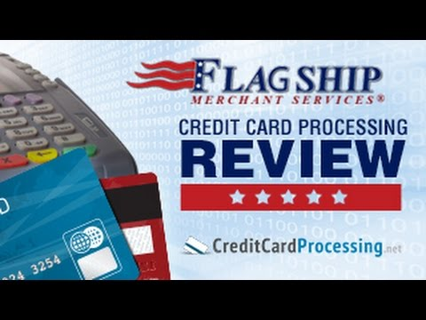 Flagship Merchant Services Review | CreditCardProcessing net