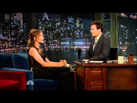 Rosie HuntingtonWhiteley  20110616 Fallon   HDTV 1080i.mpg