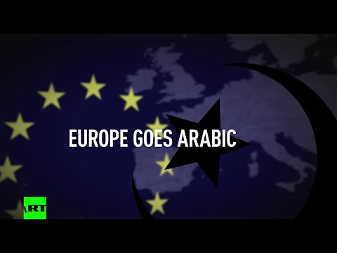Europe goes Arabic: Media, classes & apps for refugees across EU