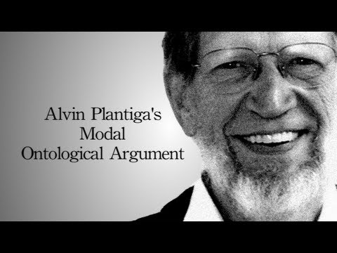 The Ontological Argument  The Introduction