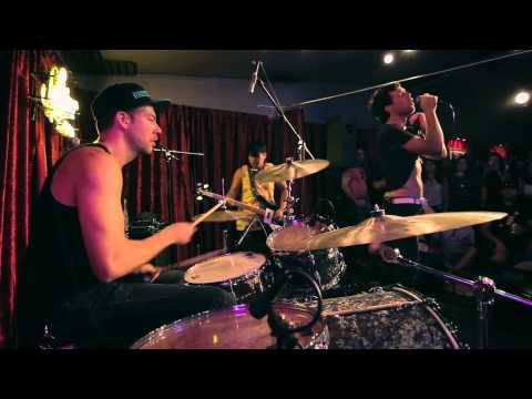 """Black Taxi - """"Tightrope"""" 
