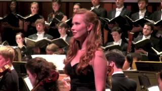 "Carmina Burana-""In Trutina"" (Carl Orff)"