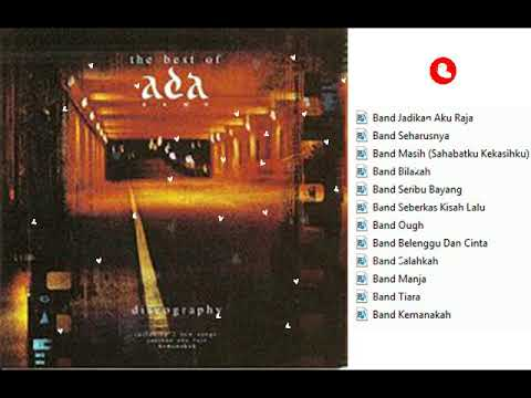 Ada Band Full Album - Discography [BattleFly]