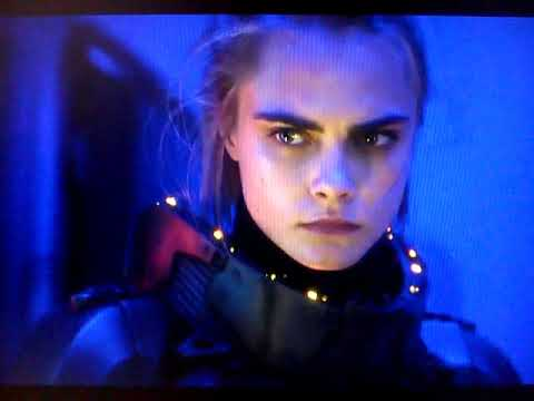 Valerian   and   the   City   of   a   Thousand  Planets      8