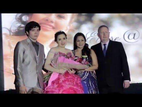 ELOISE 18TH BIRTHDAY SOFITEL PHILIPPINE PLAZA APRIL 18, 2015