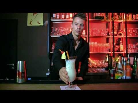 How to: Cocktails selber mixen - Der Pina Colada