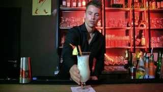 How to: Cocktails selber mixen - Der Pina Colada