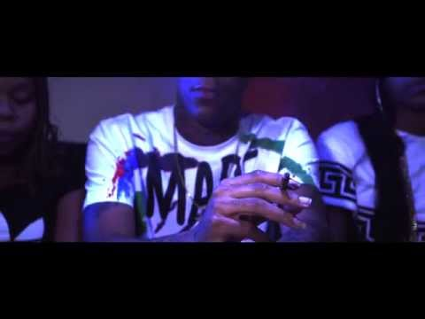 Foxx - Smokin Loud (OFFICIAL MUSIC VIDEO)