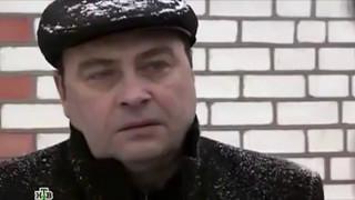 """Отрывок из сериала """"Лесник"""" 45 и 46 эпизод"""