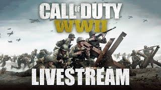 WWII  Livestream - Throwback Thursday