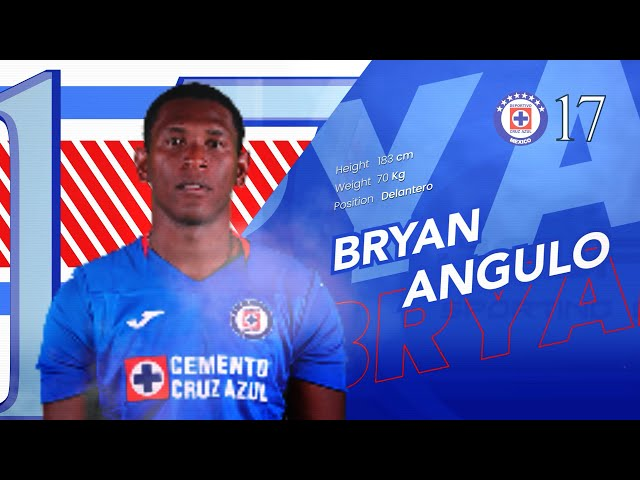 Bryan Angulo - Imagen Sport