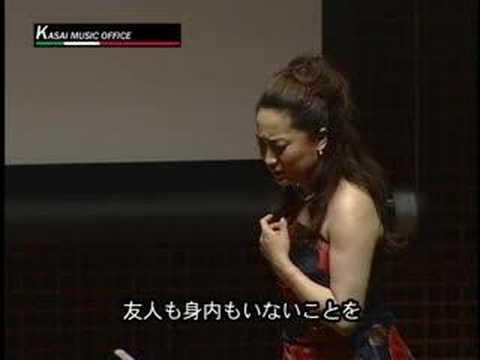 Pura siccome un angelo - La Traviata - 1/2 歌劇「椿姫」 二重唱 天使のように