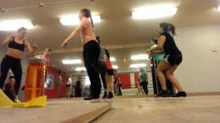 2014 Tap Dance 12345
