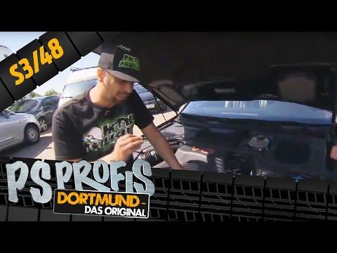 Ein Dampfhammer für die Autobahn | Staffel 3, Folge 48 Reupload | PS Profis