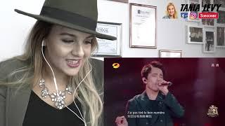 Vocal Coach  Reaction  Dimash Kudaibergen - SOS d'un terrien en détresse