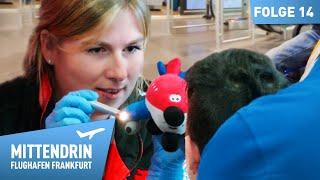 Notfall am Flughafen   Mittendrin - Flughafen Frankfurt (14)