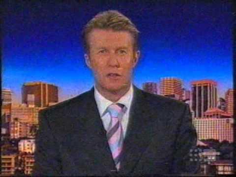 Channel Nine - A Current Affair - Partial Montage - (3.11.2004)