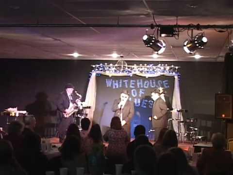 FBC Whitehouse Dinner Theater