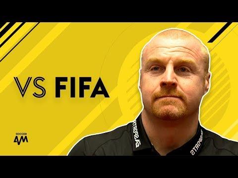 DYCHE VS FIFA17! 🔥🔥🔥