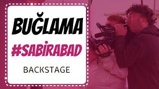 """Buğlama"" Sabirabad #BackStage"