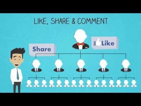 Facebook Company Page - A low cost alternative to website development - Part 1
