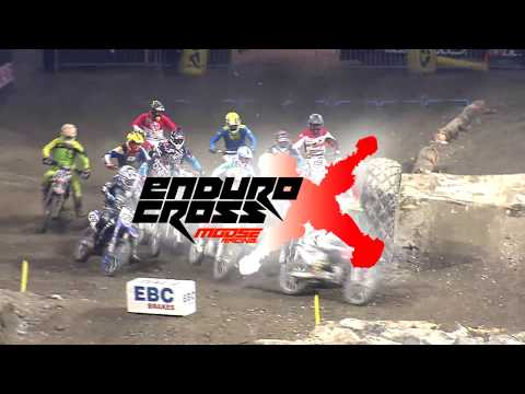 Endurocross - Costa Mesa, CA - September 15, 2018
