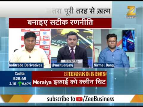 Mandi Live:  Fall in Soybean and Guar prices; Crude Oil forecast below $30/Barrel