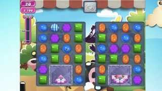 Candy Crush Saga Level 1356  No Booster