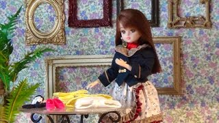 リカちゃんにあえたよ♡LiccA CAFE  ルミネ池袋 thumbnail