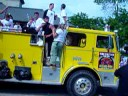 Call 815-600-6464 Chicago Fire Truck Rentals,Fire Trucks For Hire Chicagoland,Chicago Kids Party