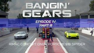 Bangin' Gears