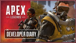 Apex : Legends   Developer Diary Behind The Scenes Trailer 2019 (pc, Ps4 & Xb1) Hd