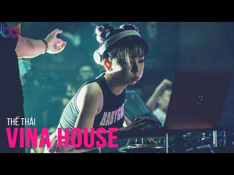 Thế Thái Remix 💔 NONSTOP Vinahouse, Em Băng Qua, kẹo Bông Gòn Remix, Nhạc Trẻ Remix, nhạc trẻ 2020