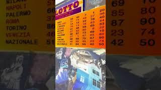 Estrazione del lotto... 12 luglio 2018