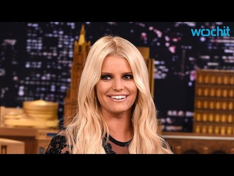Was Jessica Simpson Drunk on the Home Shopping Network?