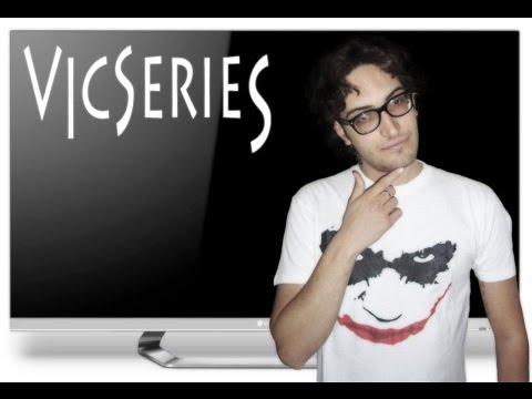 VicSeries- 10: Breaking Bad E' Finito