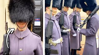 What You Didn't Know About The Queen's Guard