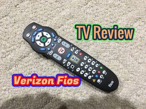 Verizon Fios TV Review | iTimPeou2000