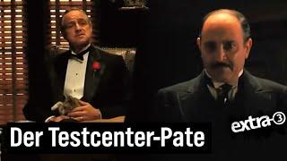 Der Testcenter-Pate