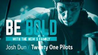S Family - Josh Dun of Twenty One Pilots