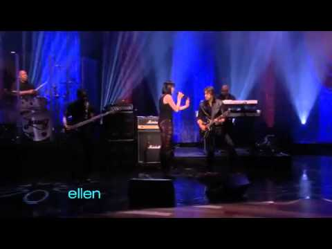 "Jessie J Performs ""Nobody's Perfect"" on The Ellen Show Mp3"