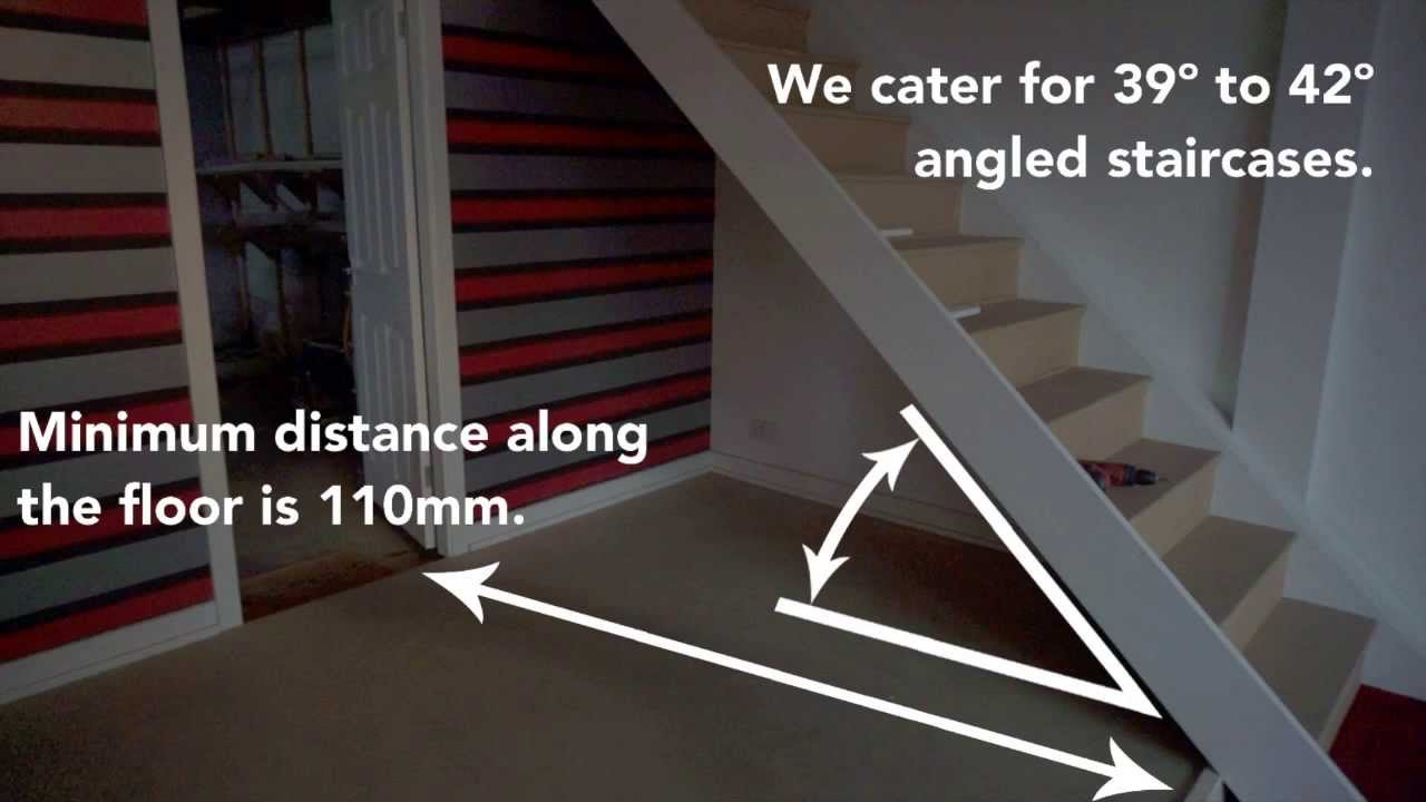 Smart Storage Clever Closet Understairs Systems