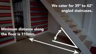 Smart Storage Clever Closet - Understairs Storage Systems