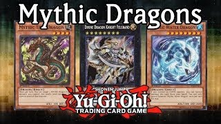 Yu-Gi-Oh: Mythic Ruler Deck New Format January 2014